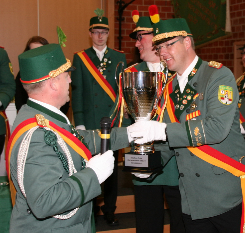 Btl-Pokal