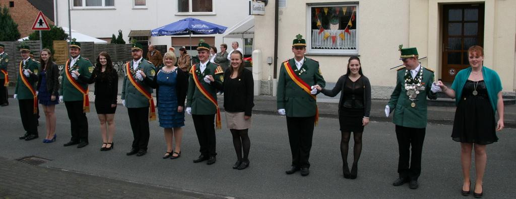 Hofstaat-alt