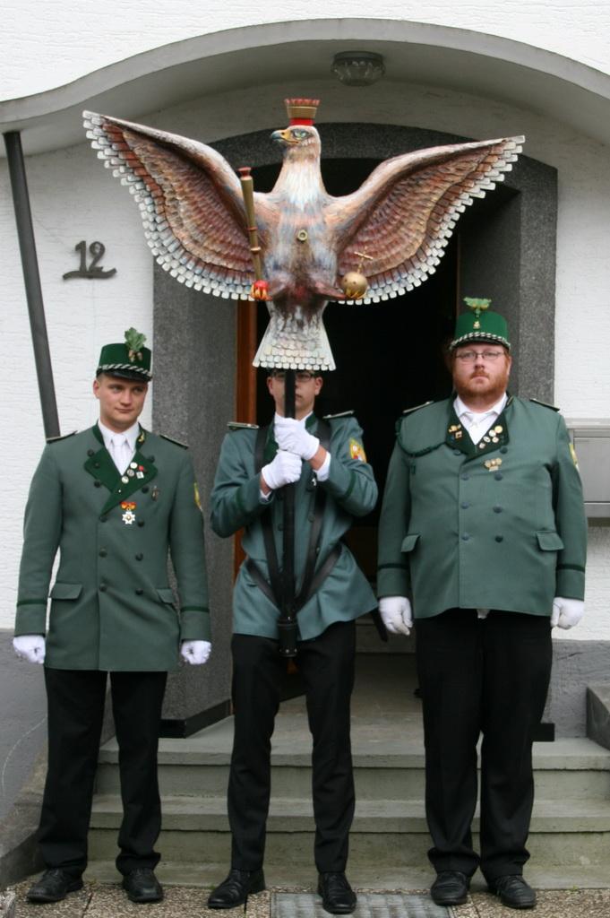Vogelträger