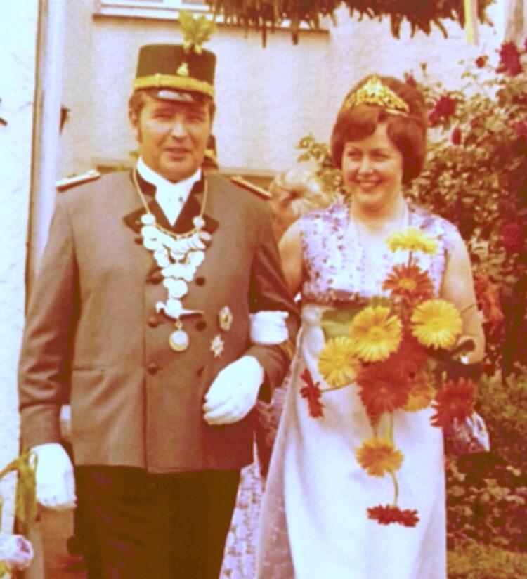 40 Jahre Jubelpaar1